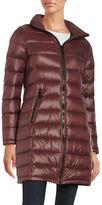Calvin Klein Packable Down Coat