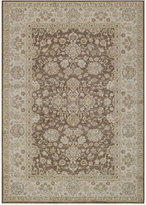 "Momeni Voyage Whittaker Brown 9'3""x12'6"" Area Rug"