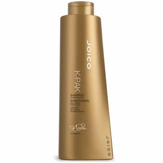 Joico K-Pak Shampoo 1000ml (Worth 46.50)