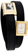 Mikimoto Dual Watch