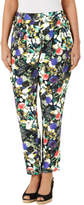 Phase Eight Acacia Printed Soft Trouser