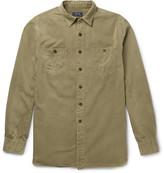 Polo Ralph Lauren - Herringbone Cotton Shirt