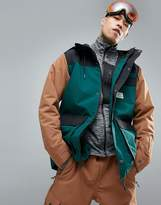 O'Neill Ski Bearded Jacket