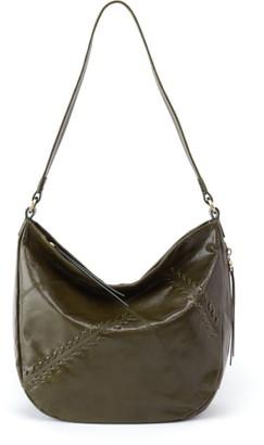 Hobo Garner Leather