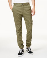 American Rag Men's Classic-Fit Stretch Utility Joggers, Only at Macy's