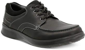 Clarks Men Cotrell Edge Oxfords Men Shoes