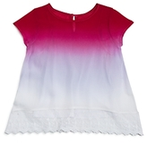 Design History Girls' Ombre Tunic - Little Kid