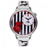 Braccialini TUA 119/BB women's quartz wristwatch