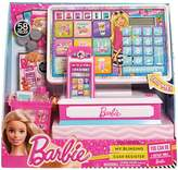 Barbie Deluxe Cash Register