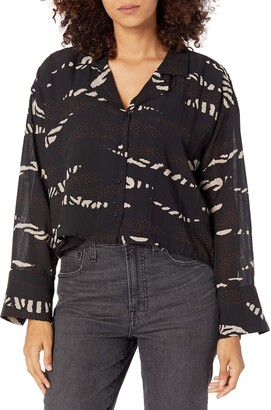 Cupcakes And Cashmere Women's Astoria Top Woven