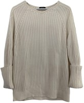 Max & Co. White Knitwear for Women