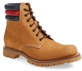 Gucci Men's 'Marland' Plain Toe Boot