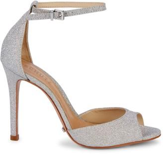 Schutz Ankle-Strap Sandals