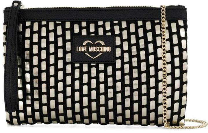 efdd8c39a9 Love Moschino Clutches For Women - ShopStyle UK