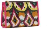 Stephanie Johnson Fiji Medium Zip Cosmetic Bag