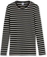 Petit Bateau Iconic womens striped long-sleeved T-shirt