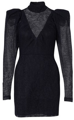Rotate by Birger Christensen Ida Dress