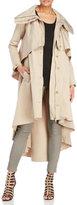 Nicholas K Farley Trench Coat