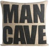 Alexandra Ferguson By Definition Man Cave Throw Pillow