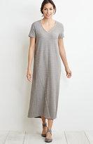J. Jill Pure Jill Striped Dress