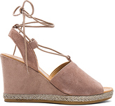 Seychelles Whatnot Wedge in Taupe. - size 8.5 (also in )