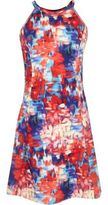 River Island Girls red print dress