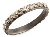 Armenta Women's New World Diamond Ring