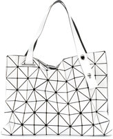 Bao Bao Issey Miyake Prism shoulder bag - women - PVC - One Size