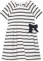 Petit Bateau Striped cotton dress 3-36 months