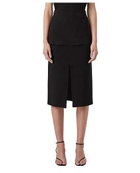 Camilla And Marc Chandler Knit Skirt