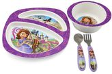 Disney Disney's Sofia the First 4-pc. Feeding Set by The First Years