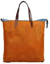 Dries Van Noten Large fabric bag