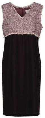 Roberta Scarpa Knee-length dress