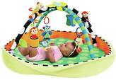 Sassy Pop Up Developmental Playmat