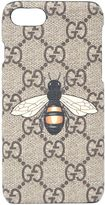 Gucci Bee Print Iphone 7 Case