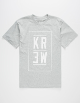 KR3W Capitalz Mens T-Shirt