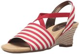 Aerosoles A2 by Women's Boyzenberry Wedge Sandal
