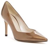 Karen Millen Patent Leather Pointed Toe Pump