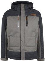 Ziener Tamhor Ski Jacket Grey Metal