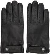 Mackage Black King Gloves