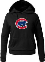 Chicago Cubs Logo Hoodies Chicago Cubs Logo For Ladies Womens Hoodies Sweatshirts Pullover Tops