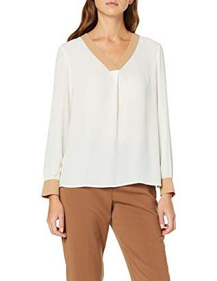 S'Oliver BLACK LABEL Women's 11.909.11.2555 Blouse,18 (Size: )