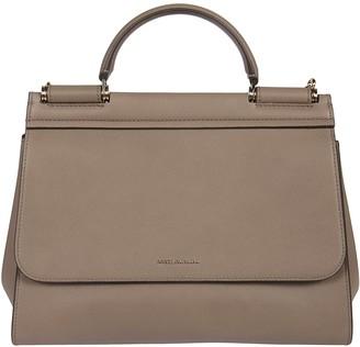 Dolce & Gabbana Tote Shoulder Bag