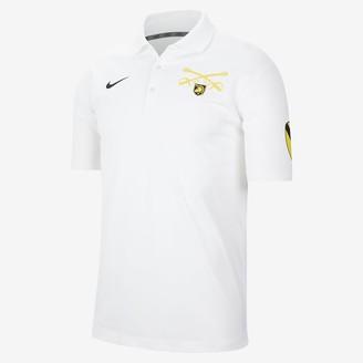 Nike Men's Polo College Dri-FIT (Army)