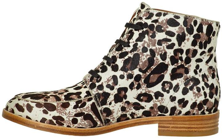 Marc by Marc Jacobs Boy Meets Girl Lace Up