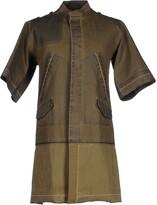 Golden Goose Deluxe Brand Overcoats - Item 41672110