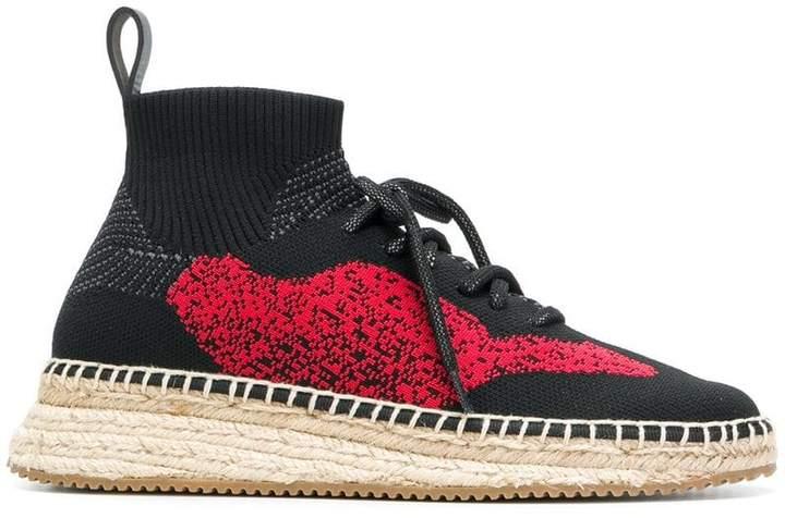 Alexander Wang Dylan Espadrille sneakers
