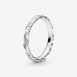 Pandora Regal Band Ring
