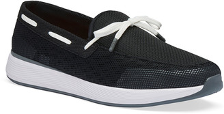 Swims Men's Breeze Wave Knit Sneaker Loafers