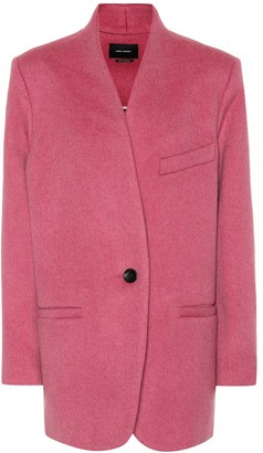 Isabel Marant Felis wool jacket